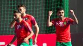Maroc futsal
