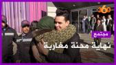 -Coronavirus-Mekknès-Marocains rapatriés de Chine