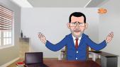 Cover_Vidéo: لابريكاد يعتقل العثماني بسبب زلات لسانه