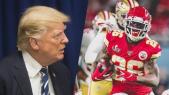 Trump vs Super Bowl