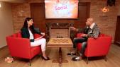 cover: سوشل ستار 41  هشام إدالقايد يكشف أسرار العلاج بالطاقة ويدافع عن فاتي جمالي