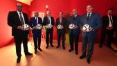 Une académie de football à Laâyoune pour 100 millions de dirhams