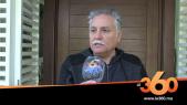 Cover_Vidéo: بن عبد الله الاهتمام بالقطاع الغير مهيكل