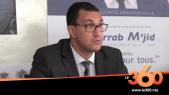 Cover Vidéo - 140 vols spéciaux ont rapatriés 25.000 touristes français 70 toujours attendent à dakhla selon lMjid el Guerrab