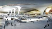 Aéroport de Pékin Daxing - Chine