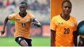 le Cameroun accuse la Zambie d'avoir fait jouer des hommes dans sa sélection féminine