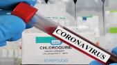 chloroquine coronavirus