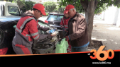 Cover Vidéo - عمال النظافة.. الساهرون على حماية المواطنين من كورونا