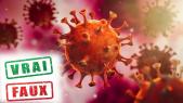 les fausses idées reçues Coronavirus