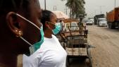 Nigeria: les produits contre le coronavirus devenus intouchables