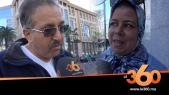 "Cover_Vidéo:هكذا علق المواطنون على تسجيل أول حالة إصابة بفيروس ""كورونا"" بالمغرب"