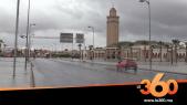 Cover_Vidéo: أمن وجدة يفرض حظر التجول بشوارع المدينة