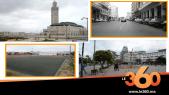 cover vidéo :Le360.ma • فيروس كورونا يقلص حركية مدينة الدار البيضاء