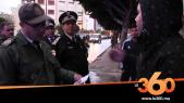 Cover_Vidéo: السلطات تخلي شوارع طنجة لحظة إقرار حالة الطوارى الصحية