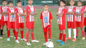 Husa école de foot