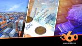 Cover Vidéo - Eco360 – EP56 : Marché de changes, fibre optique et cinéma
