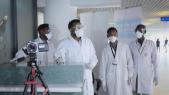 Egypte-coronavirus
