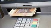 Guichet bancaire