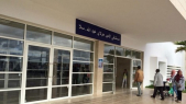 Hôpital Moulay Abdellah de Salé