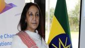 ambassadeur d'Éthiopie