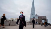 London Bridge Coronavirus