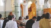 mosquée algérienne