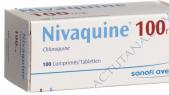 Nivaquine Covid-19