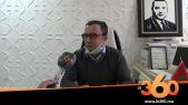 Cover Vidéo - Covid 19  الممونين يعيشون وضعية صعبة