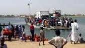 Mauritanie-Sénégal