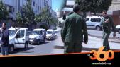 Cover_Vidéo: سلطات الدار البيضاء تفرض حظر التجوال