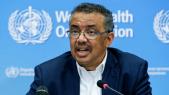Tedros Adhanom Ghebreyesus, directeur général de l'Organisation mondiale de la santé (OMS)