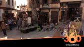 "cover: تأثير فيروس ""كورونا"" على السياحة بمدينة فاس"