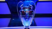 Trophée de la Ligue des Champions UEFA