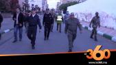 """Cover_Vidéo: سلطات البيضاء تواصل فرض """"العزلة الصحية"""" لحماية المواطنين من كورونا"""