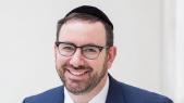 Rabbin Yoni Golker