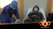 Cover_Vidéo: كوفيد 19 الجيش الملكي ينضم مجددا حملة التبرع بالدم