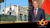 Cover Vidéo -  Covid-19 : le point sur la situation des Marocains en Italie d'après l'ambassadeur Youssef Bella