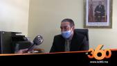 """Cover_Vidéo: الحجر -أوزين قيادي بالحركة """"التمديد مؤكد"""""""