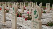 France. Coronavirus: plus de places dans les carrés musulmans des cimetières