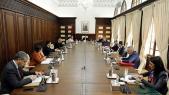 Conseil du gouvernement
