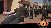 Cover_Vidéo: عناصر القوات المساعدة بفاس يتبرعون بالدم