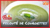 Cover Vidéo - A l'heure du Ftour Ep2 : Velouté de Courgettes