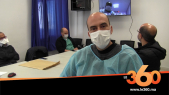 Cover_Vidéo: أطباء مغاربة يناقشون مستجدات كورونا عبر تقنية الفيديو