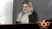 Nouria Benmassaoud