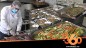 Cover_Vidéo: طباخون بطنجة يتطوعون للإطعام أطباء وممرضي كورونا