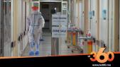 Cover_Vidéo: جولة داخل جناح كورونا بالمستشفى العسكري بمكناس