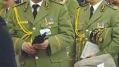 Algérie: le nouveau coronavirus tue les officiers de l'Armée nationale populaire