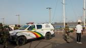 Diapo. Sénégal: la Marine nationale réussit une saisie record de 5 tonnes de cocaïne