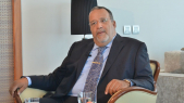 Faouzi Chaabi, vice-président du groupe Ynna Holding