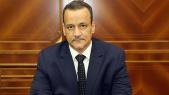 Ismail Ould Cheikh Ahmed, actuel ministre des Affaires étrangères mauritanien